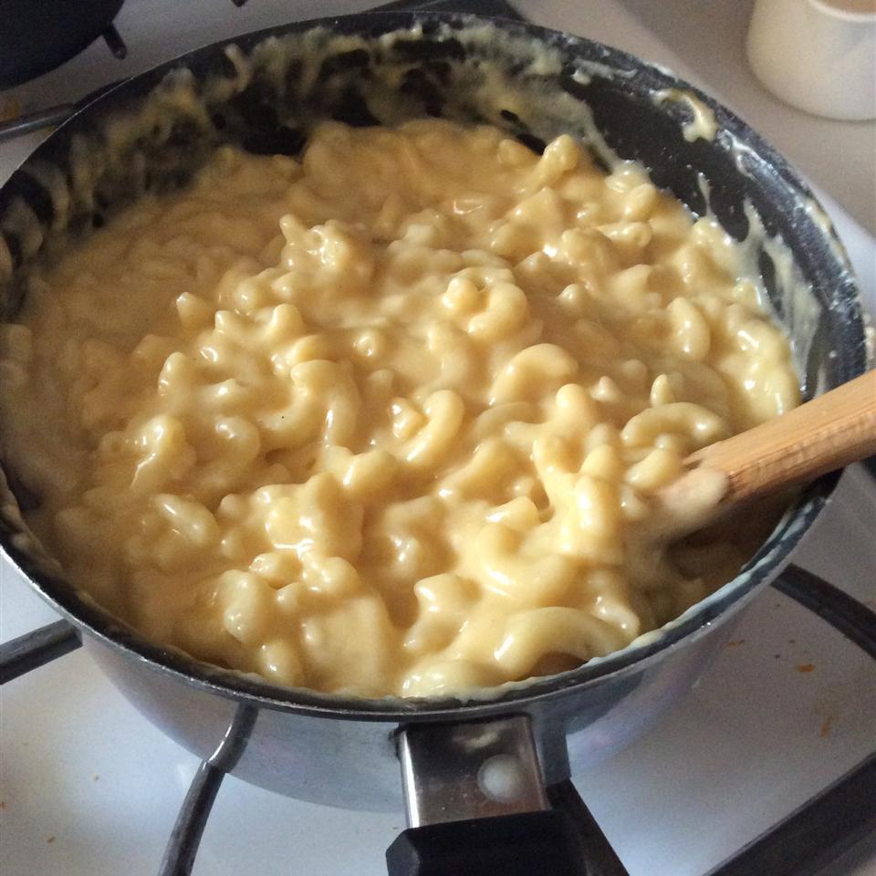 Monday Night Mac and Cheese
