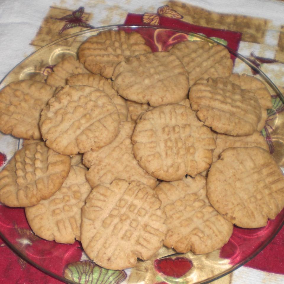 Fast and Easy Israeli Tahini Cookies Pamela Taylor