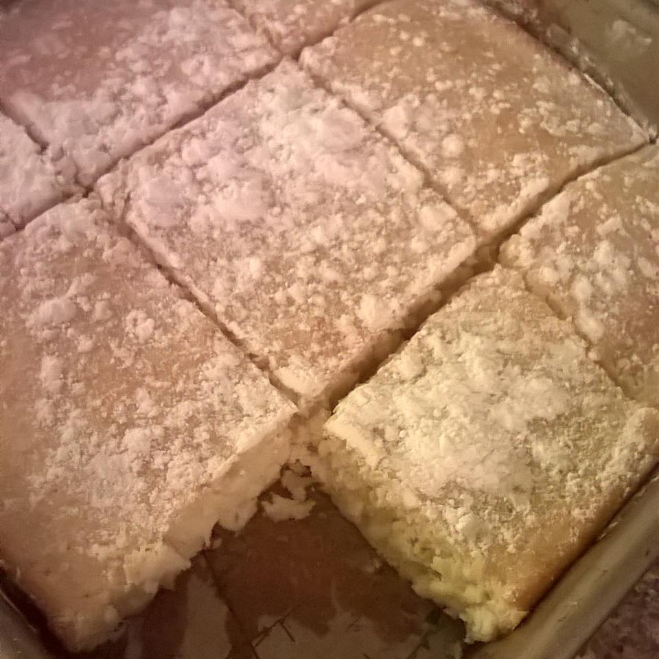 Hot Milk Sponge Cake I callmecupcake