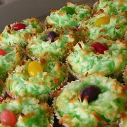BAKER'S® ONE BOWL Coconut Macaroons Christina