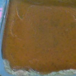 Pumpkin Pie I ashleynicole