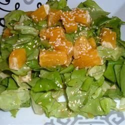 Asian Ginger Dressing Fit&Healthy Mom