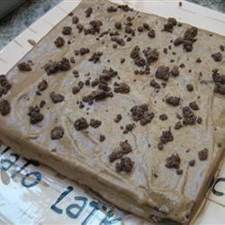 Safta Miriam's Passover Seven Layer Cake Arielle