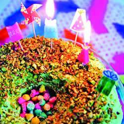 Pistachio Nut Cake II Rita