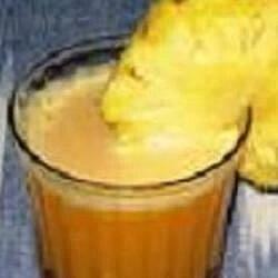 orange pineapple drink recipe