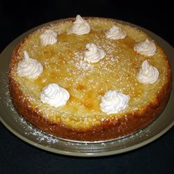 Oma's Cottage Cheesecake beccaQ