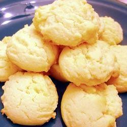 Amish Cookies LatinaCook