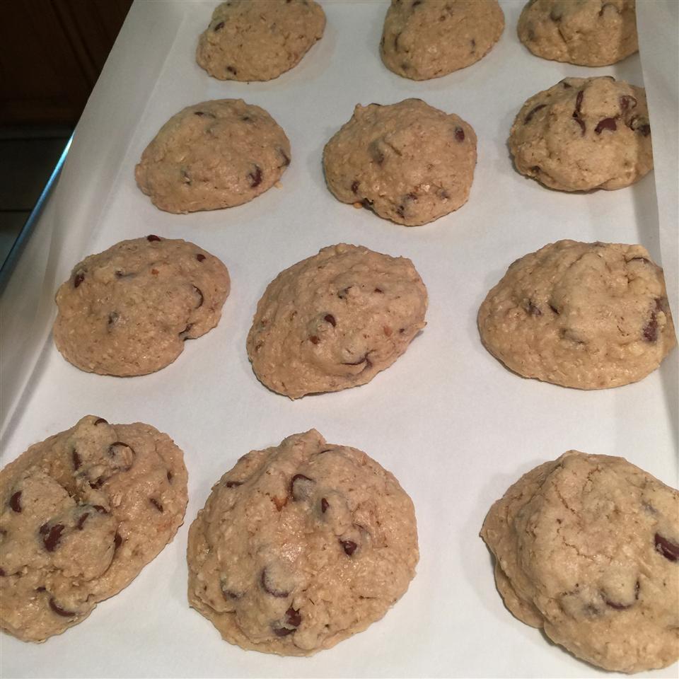 Mrs. Fields Cookie Recipe I China