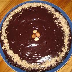 Norwegian Hazelnut Cake hollykb