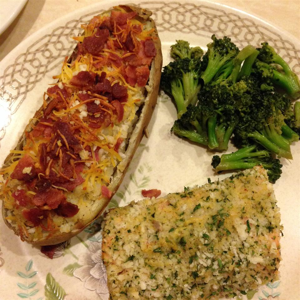 Twice Baked Potatoes Beldina