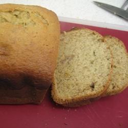 Banana Bread - Quick Bread for Machines Angela Torikka
