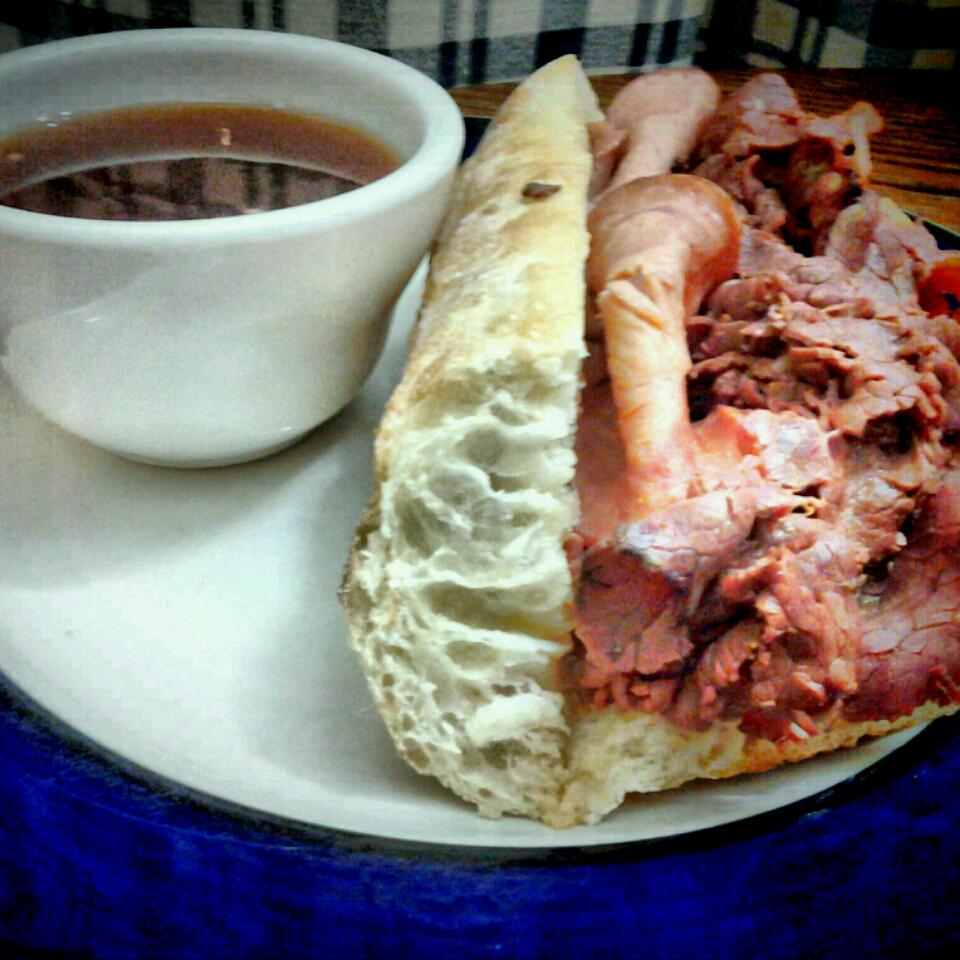 French Canadian Dip