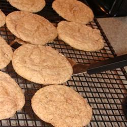 Ultimate Maple Snickerdoodles southerncook