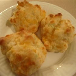 Cheese-Garlic Biscuits Shannybean9999