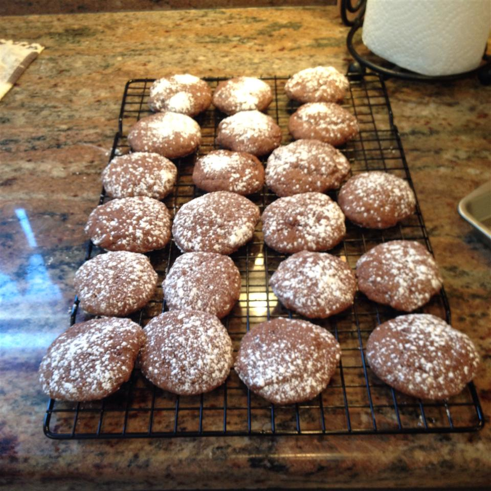 Super-Easy Nutella® Cookies Olivia Marie Cleary