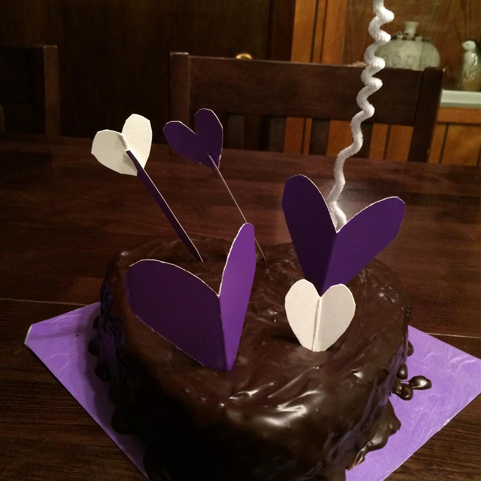 Sacher Torte lingwallicious