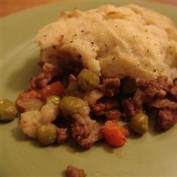 Shepherd's Pie I Gaby