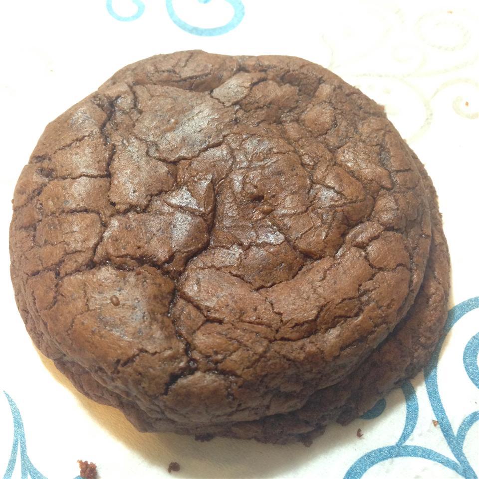 Ultimate Double Chocolate Cookies ladyphantomhive
