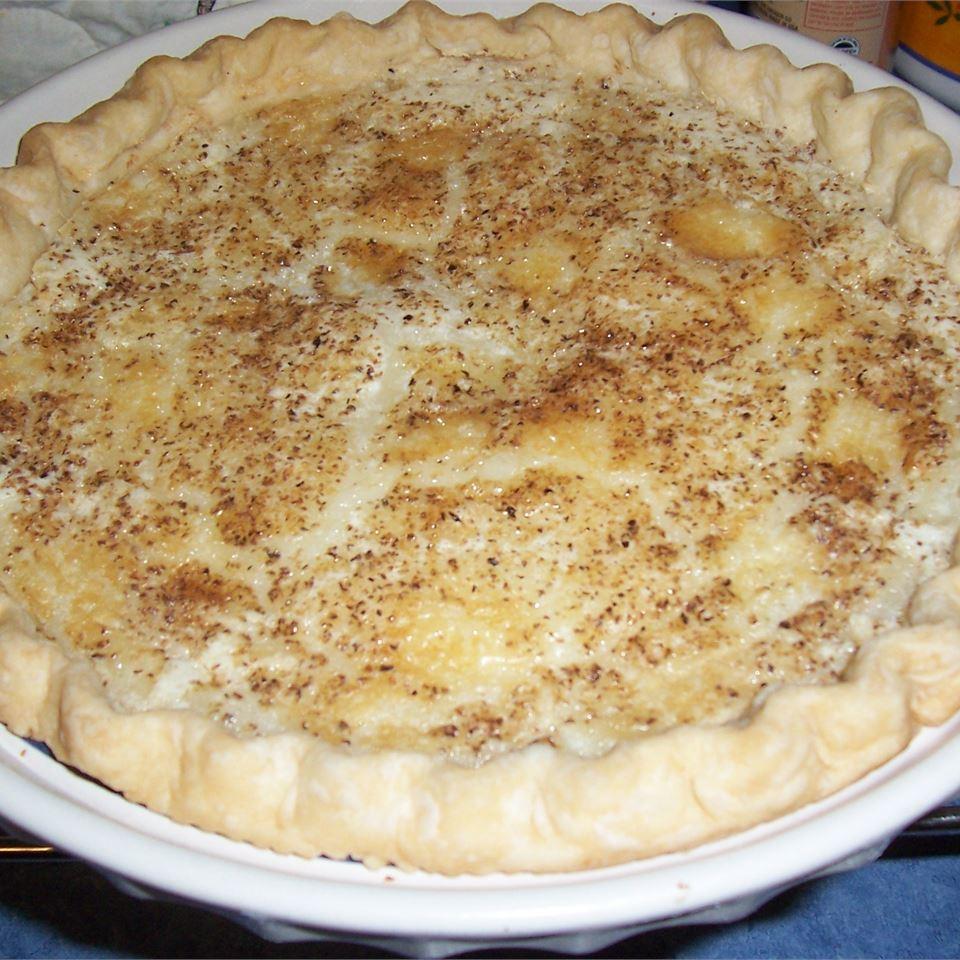 Sugar Cream Pie V SOUTHCHICKEN