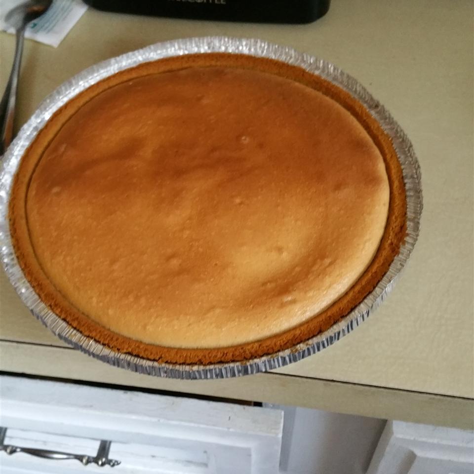 Chocolate Pie I