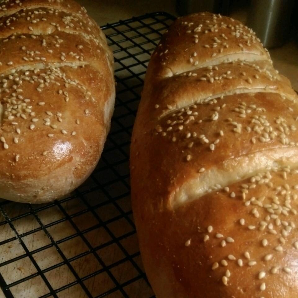 Italian Bread II Asya Yanyo