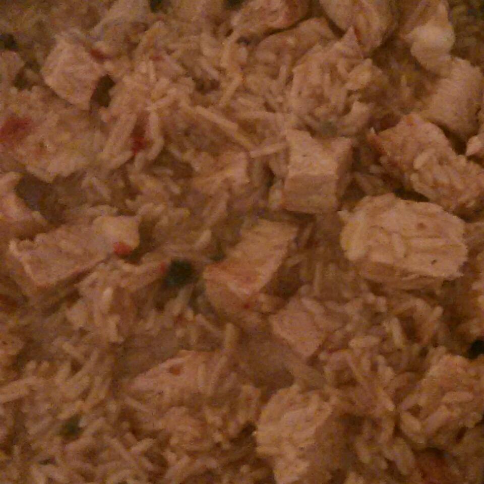 Pork Chop Skillet Kenneth Pinkerton