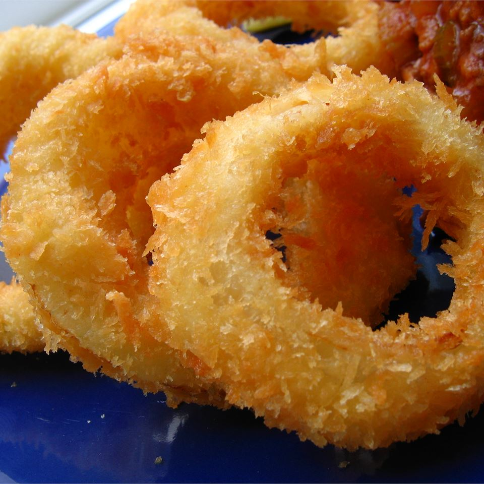 Old Fashioned Onion Rings JeanieMomof3