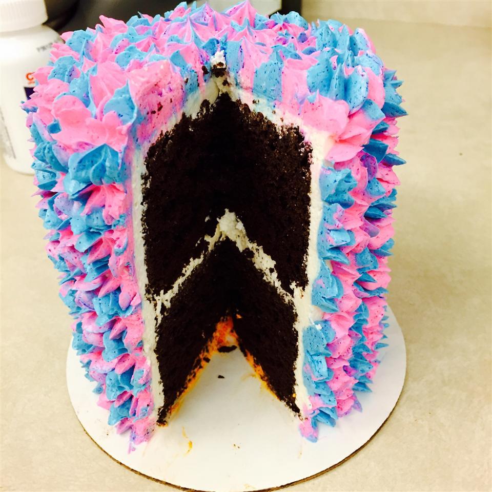 Chocolate Cake II LowCarbLongIslandsoundguy
