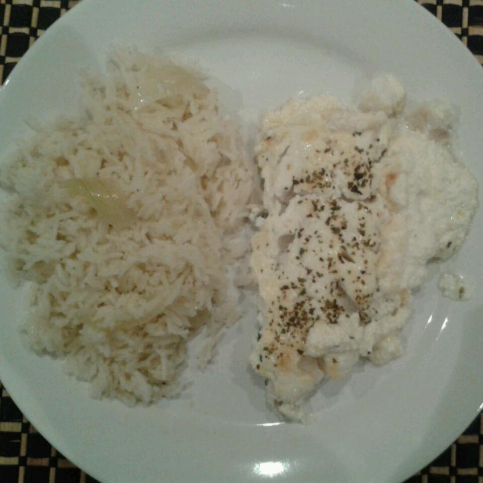 Sauced Fish German G