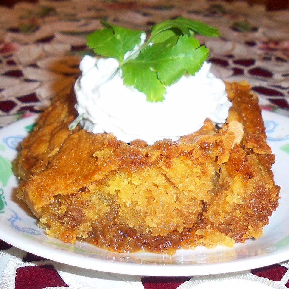 Pecan Pie Cake I Cathy