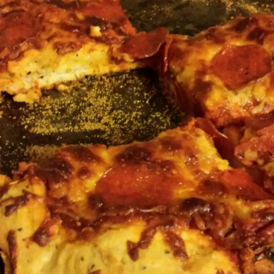 Mike's Homemade Pizza Mrs Z