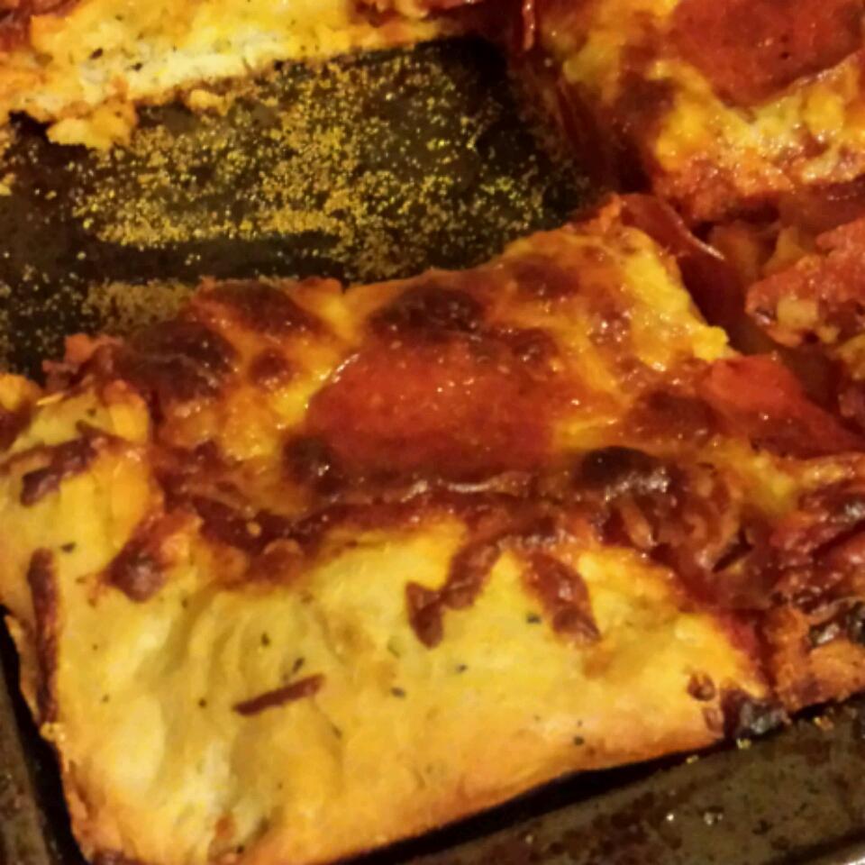 Master Pizza Dough
