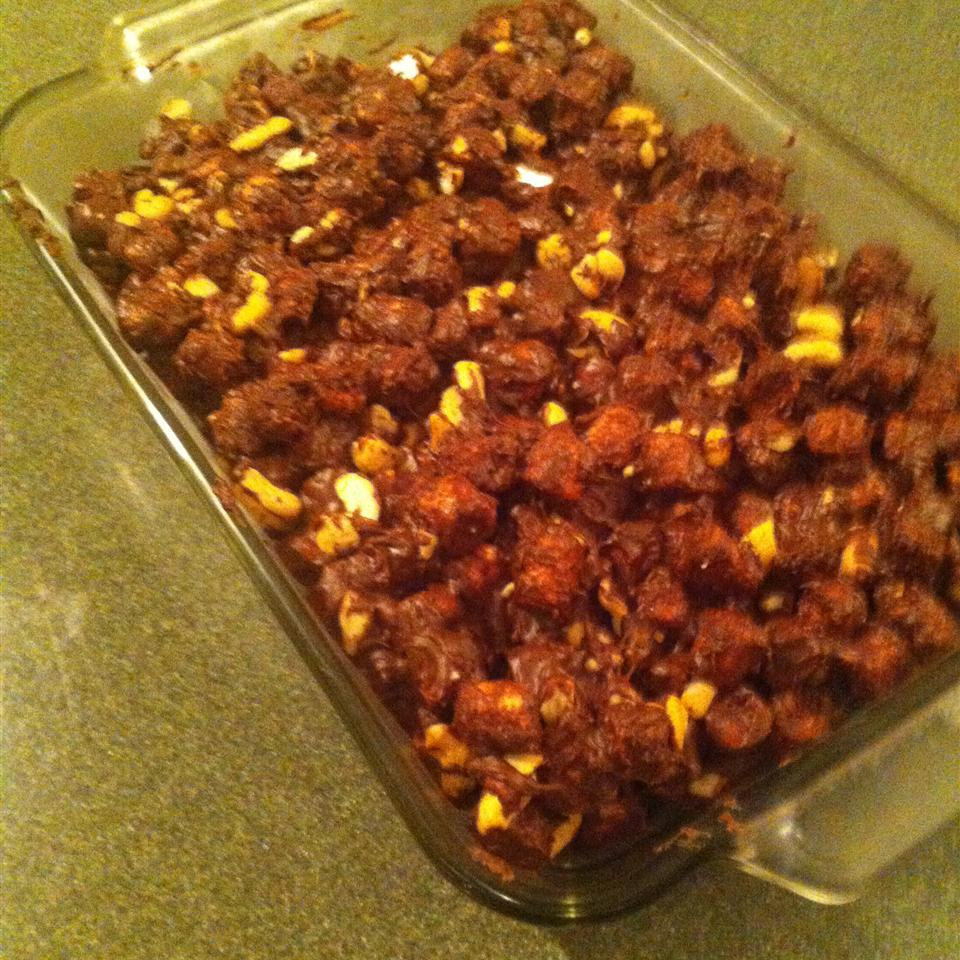 Rocky Road Candies