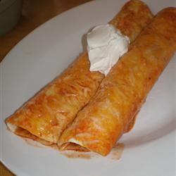 Enchiladas SweetToothTiff
