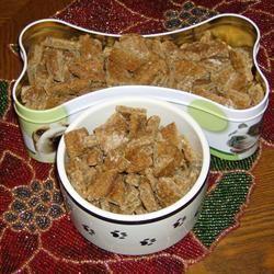 Good Dog Cookies michellej