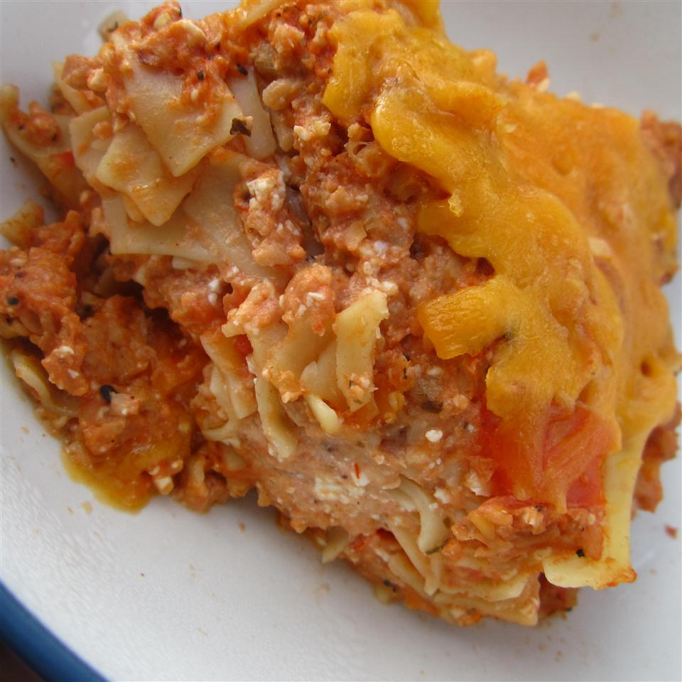 Sour Cream Noodle Bake KIMIRN