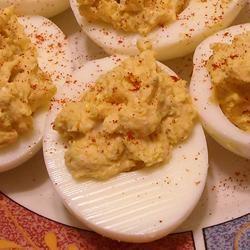 Deviled Eggs I