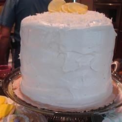 Easiest, Most Delicious Meringue Buttercream