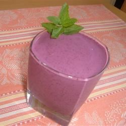 Hailey's Smoothie Fit&Healthy Mom