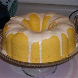 Microwave Cake Roxy