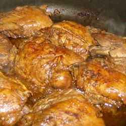 Chicken Adobo I