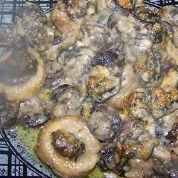 Easy Garlic Escargots CraZee A
