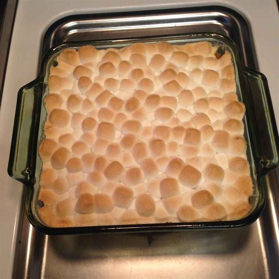 Sweet Potato Casserole II Deewonda