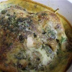 Roaster Yorkshire Chicken michellej