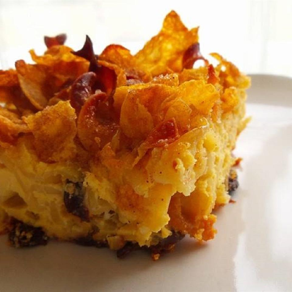 NO YOLKS® Luscious Kugel Jaana Smith Bauman
