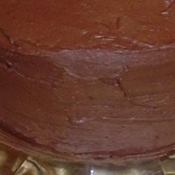 Double Chocolate Cake II Barbara C