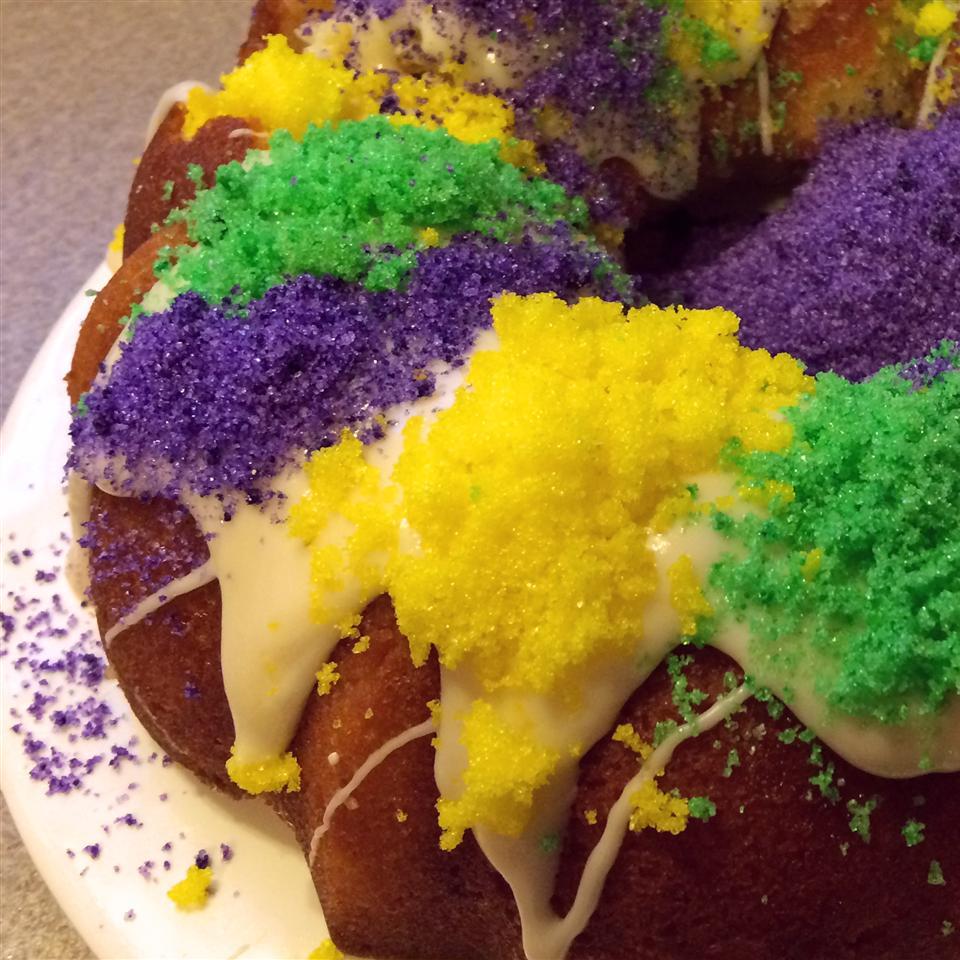 Heavenly Lemon Cake