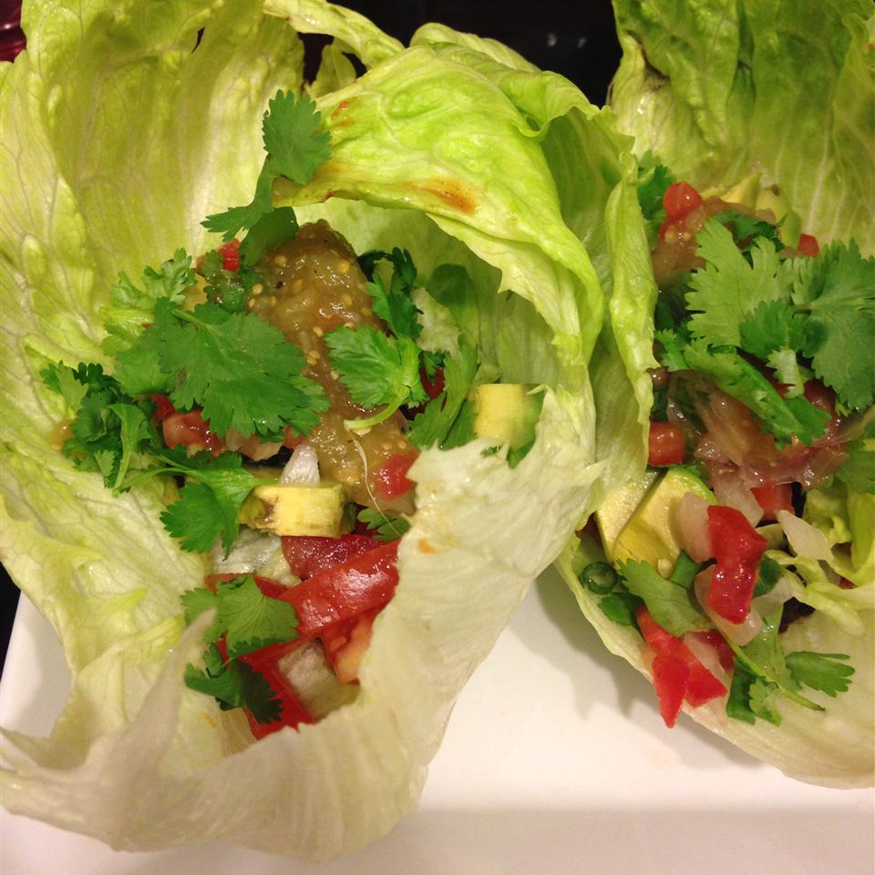Sarah's Easy Shredded Chicken Taco Filling Angie Dee