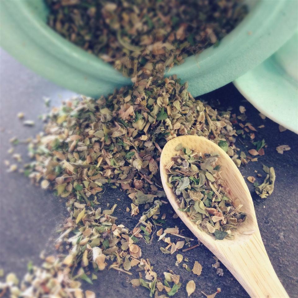 Italian Seasoning II Buckwheat Queen