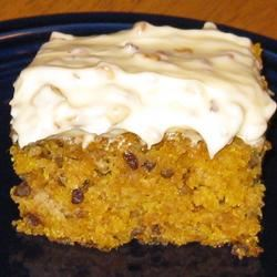 Carrot Cake III Kristin Cather